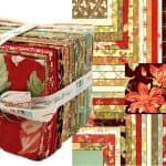Tapestry Fat Quarter Bundle-0