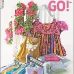 Design Originals Wearables on the Go Book-0