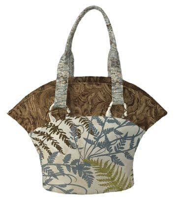 Woodland Handbag - Purse / Bag Kit-0
