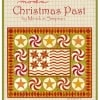 "Christmas Past 2.5"" Charm Pack-14411"