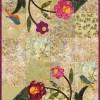 Garden Trio - 3 Table Runner Quilt Kits-18256