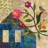 Garden Trio - 3 Table Runner Quilt Kits-18257