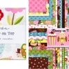 """Cherry on Top 5"""" Charm Pack-0"""