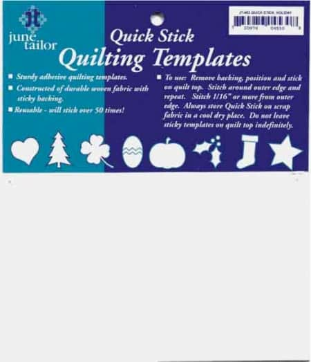 Quick Stick Templates - Holiday-0