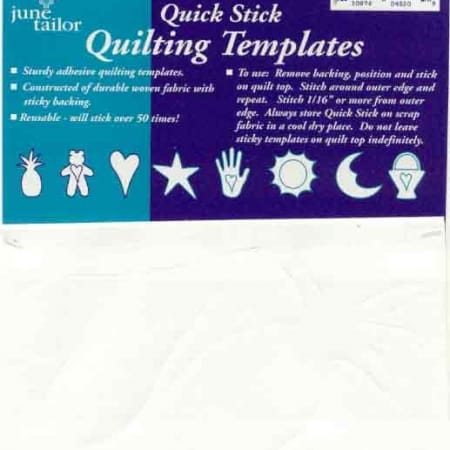 Quick Stick Templates - Welcome-0