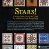 Stars! A Study of 19th Century Star Quilts Book-18883