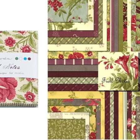 """Field Notes 5"""" Charm Pack-0"""
