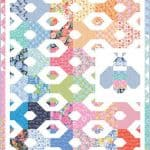 Honey Honey Quilt Pattern-0