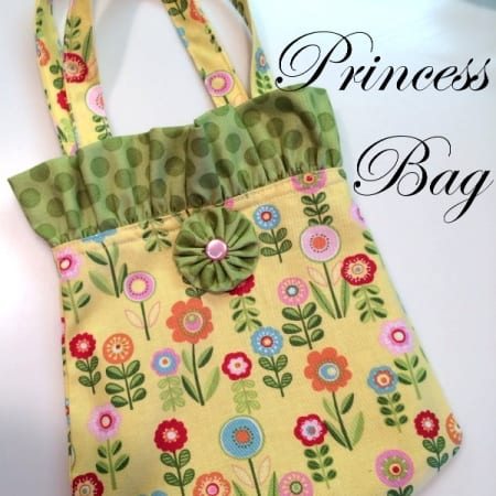 Little Princess Purse / Handbag Kit-0