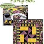 Mardi Gras Party Set Kit-0