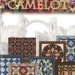 The Quilts of Camelot Book-0