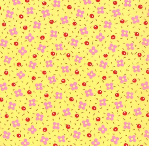 Cherry On Top - 32704 16 - Banana-0