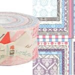 Jubilee Moda Jelly Roll-0