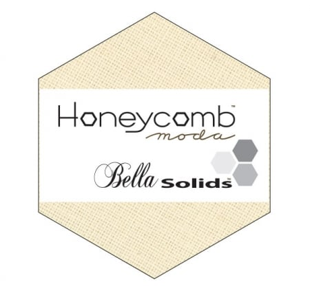 NATURAL Honeycomb + Free Pattern-0