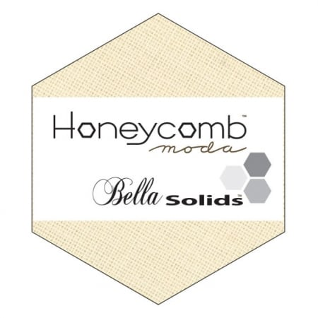 NATURAL Honeycomb + Free Pattern-0