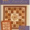 Prairie Flowers Encore Quilt Pattern Book-0