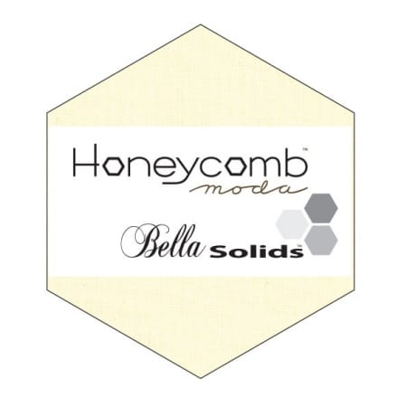 SNOW Moda Honeycomb + Free Pattern-0