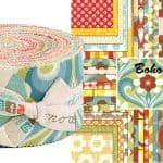 Boho Moda Jelly Roll-0
