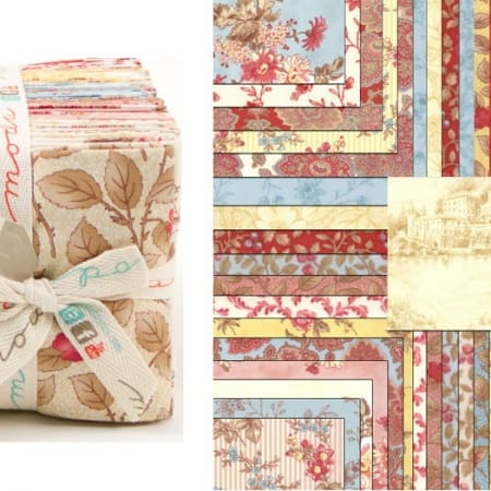 Lario Fat Quarter Bundle-0