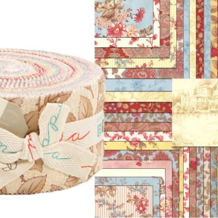 Lario Moda Jelly Roll-0