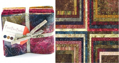 Paint Box Half Yard Bundle Highlight-0