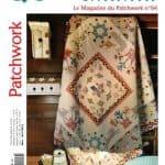 QuiltMania Quilt Magazine No. 94-0