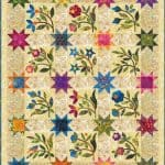 Spring Sprouts Quilt Kit-0