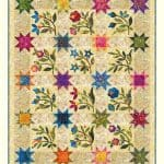 Spring Sprouts Quilt Pattern-0