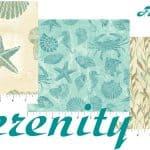 Serenity Fat Quarter Bundle-0