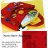 Get a Clue Nancy Drew Book Bag Kit-0