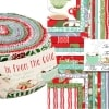 In From The Cold Moda Jelly Roll-0