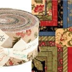 Crossroads Moda Jelly Roll-0
