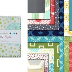 """Simply Style 2.5"""" Charm Pack-0"""