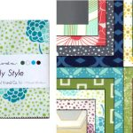 """Simply Style 5"""" Charm Pack-0"""