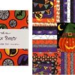 "Pumpkin Party 5"" Charm Pack-0"