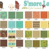 "S'More Love 5"" Charm Pack-15821"