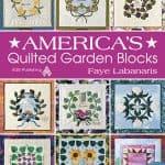 America's Quilted Garden Blocks-0