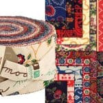 Russian Tradition Moda Jelly Roll-0