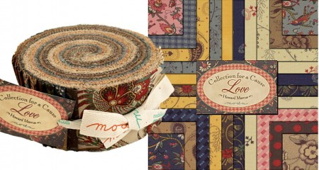 Collections Love Jelly Roll-0