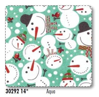 Blitzen - 30292 14 - Aqua-0