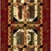 Northwoods Table Runner Kit-15972