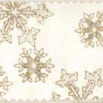 Let it Snow Batik- 42012 14 - Ivory-0