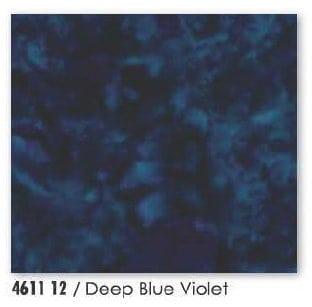 Enchanted Pond Batik - 4611 12 - Blue Violet-0