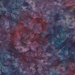 Enchanted Pond Batik - 4611 26 - Violet Magenta-0