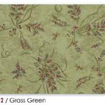 Enchanted Pond - 6502 12 - Grass Green-0