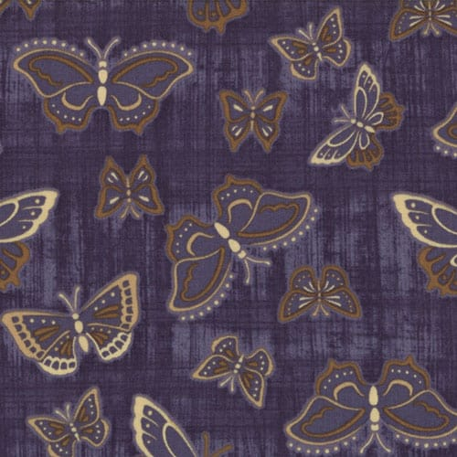 Enchanted Pond - 6505 15 - Purple Dusk-0