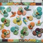 Birds & Berries Quilt Kit-0