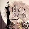 Little Black Dress Shoulder Bag Kit -16077