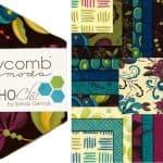 Soho Chic Moda Honeycomb + Free Gift-0