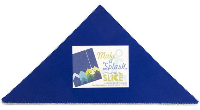 Make a Splash MODA SLICE-0